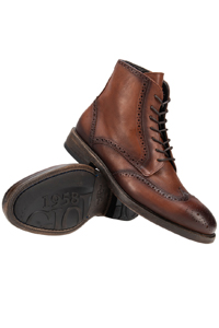 Giorgio boots in Peaky Blinders stijl