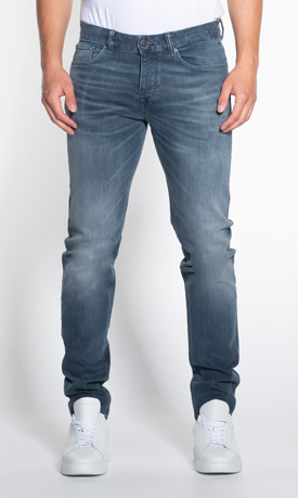 Tapered Fit jeans Cast Iron Cope