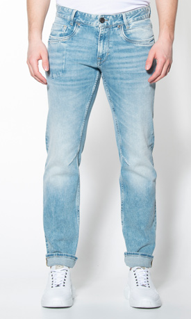 PME Legend tapered pasvorm jeans fit