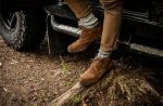 Trend voor heren hiking boots